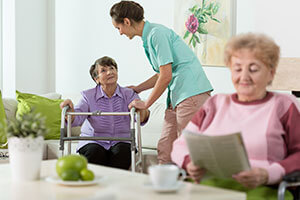 Residential Care Home Pest Control