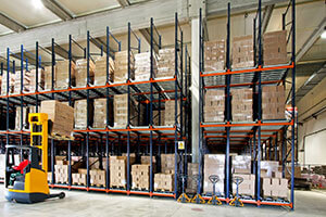 Pest Control Services for Factories and Warehouses