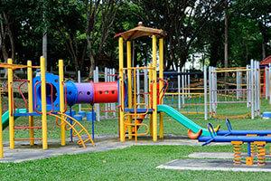 Pest Control for Public Spaces