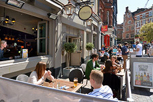 Pest Control Services for Restaurants, Cafes and Bars